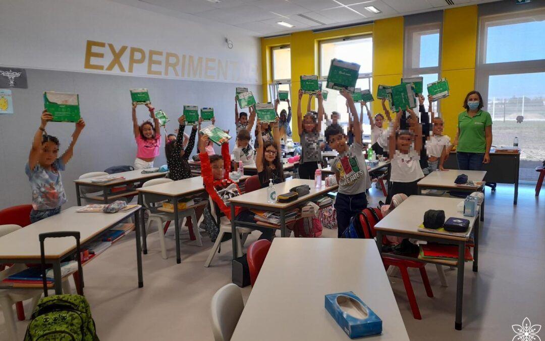Ecolezíria lança 2ª edição do Concurso de Recolha Seletiva para colocar escolas a reciclar